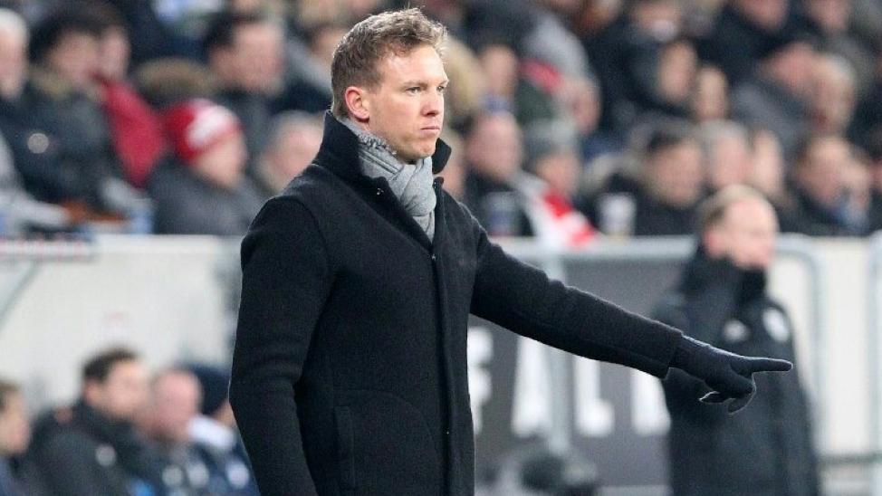 Hoffenheims Trainer Julian Nagelsmann wechselt zu RB Leipzig
