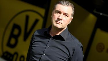 Michael Zorc verteidigt den Wechsel von Mats Hummels zum BVB