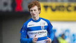 Sepp van den Berg wechselt zum FC Liverpool