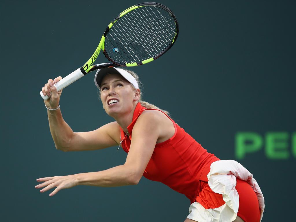 Damen Weltrangliste Tennis