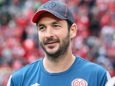 Coach Sandro Schwarz konnte mit dem Test zufrieden sein