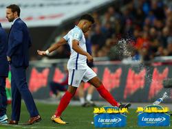 Die Fußball-Begeisterung in England ist noch nicht entfacht