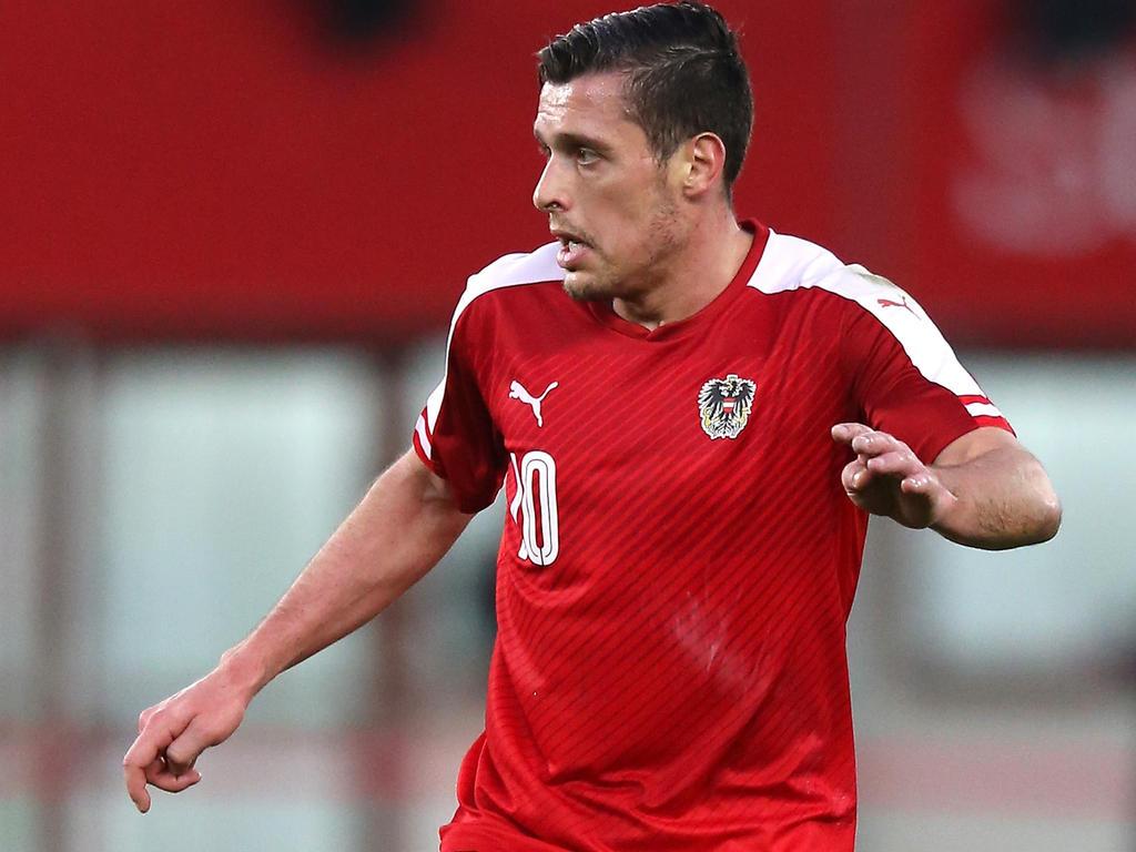 Zlatko Junuzović wird nicht mehr für Österreich auflaufen