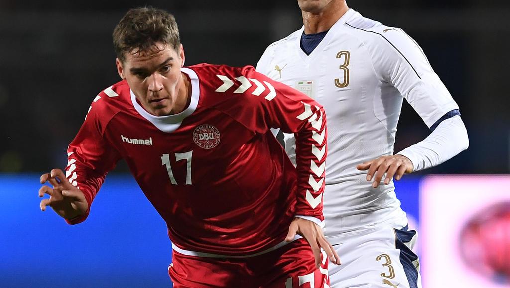Robert Skov wechselt zur TSG Hoffenheim