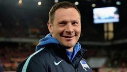 Pál Dárdai wird beim 1. FC Köln gehandelt