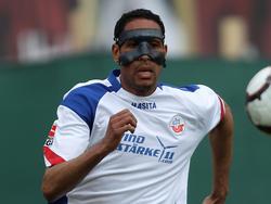 Der Mann mit der Maske