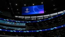 Die UEFA setzt wohl die Champions und Europa League aus