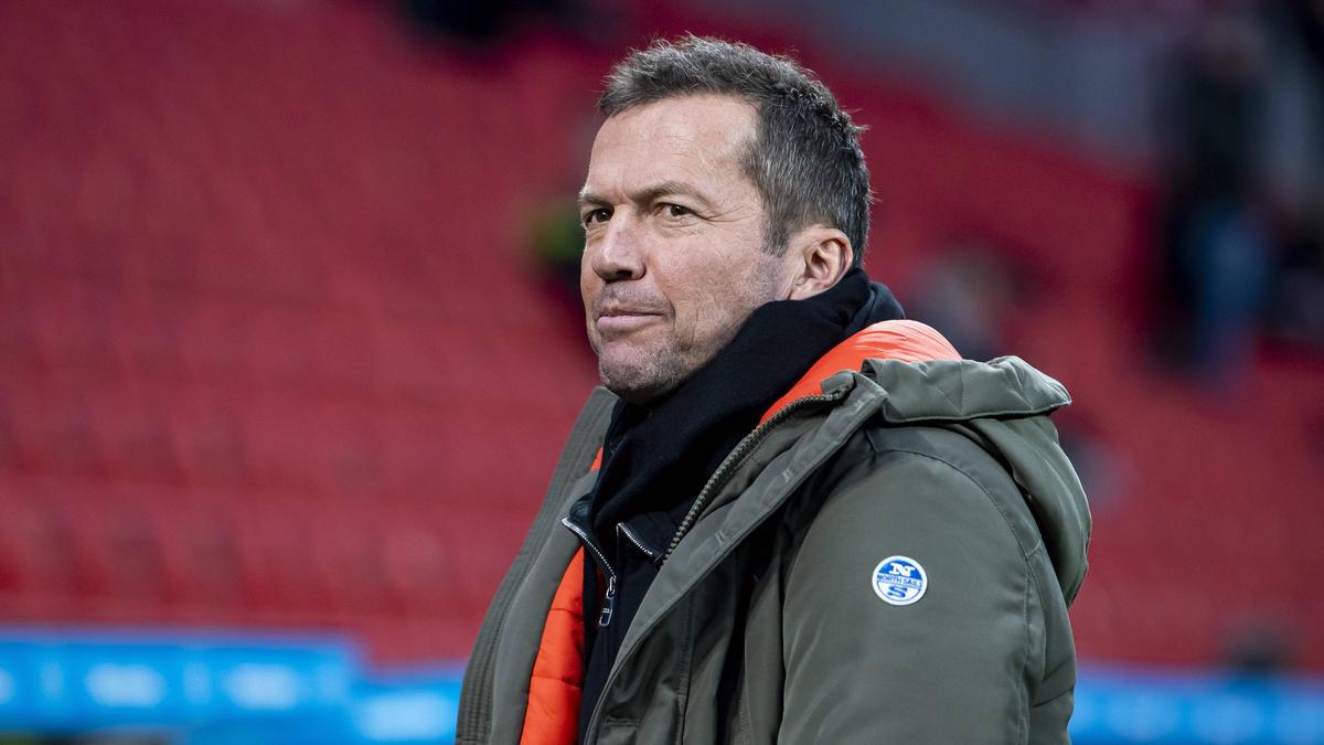 Lothar Matthäus hat eine klare Meinung zur Causa Neuer