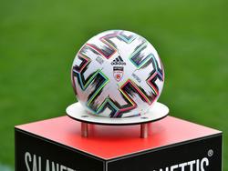 Bundesliga-Ball