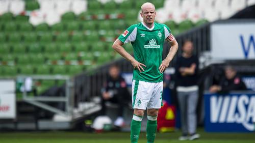 Davy Klaassen verlässt Werder Bremen nach zwei Jahren
