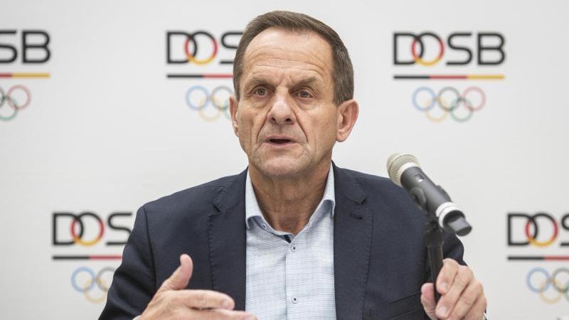 Alfons Hörmann spricht über mögliche Impflicht bei Olympia 2021