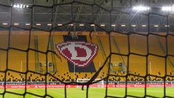 In Dresden wir am Freitagabend kein Fußball gespielt