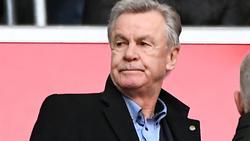 Ottmar Hitzfeld coachte sowohl den FC Bayern als auch den BVB