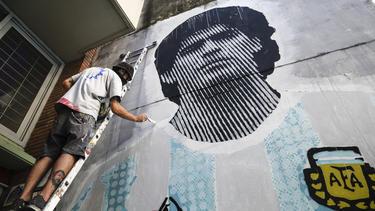 Maradonas Tod sorgt weiter für Wirbel