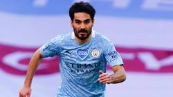 Berichtet von Einsamkeit und Rassismus: Der in der Premier League spielende Nationalspieler Ilkay Gündogan