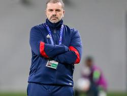 Ange Postecoglou ist der neue Coach von Celtic Glasgow