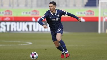 Zulj wird den VfL Bochum wohl verlassen