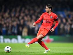 Bleibt bis 2016 bei PSG: Maxwell