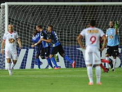 Mineros schießt Huracán aus der Copa Libertadores