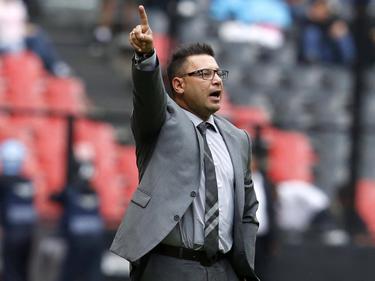 Los de Antonio Mohamed están fuera de la Liga de Campeones de la Concacaf. (Foto: Imago)