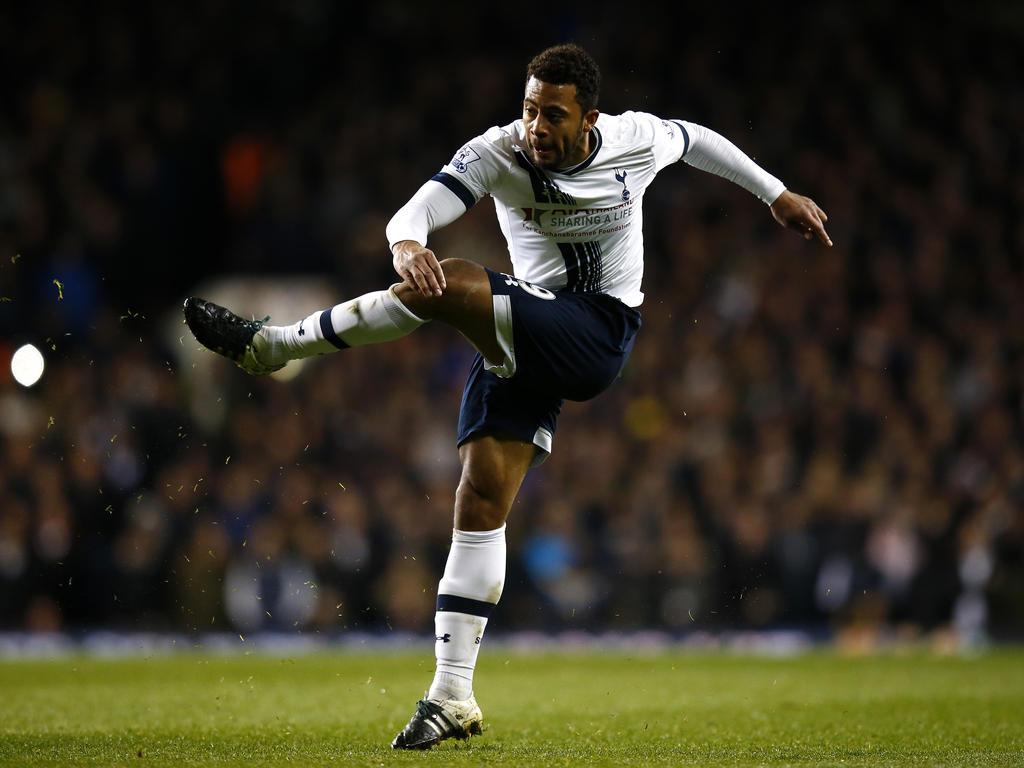 Tottenhams Mousa Dembele hat eine harte Strafe bekommen