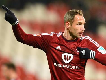 Jan Polák verlässt Nürnberg