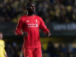 Benteke spielt ab sofort nicht mehr für Liverpool, sondern für Crystal Palace