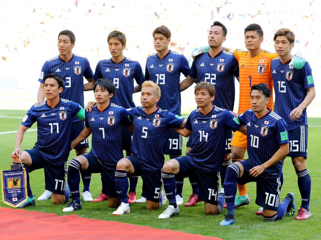 Auch im zweiten WM-Spiel wird Japan wohl mit viel Bundesliga-Power auflaufen