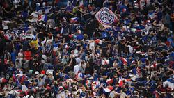 Die französischen Fans dürfen sich auf das Endspiel freuen