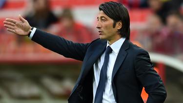 Murat Yakin ist neuer Trainer des FC Sion