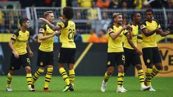 Borussia Dortmund hat laut Christoph Metzelder einige Dinge zu verbessern