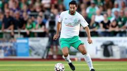 Claudio Pizarro traf in dieser Bundesliga-Saison bislang zweimal für Werder