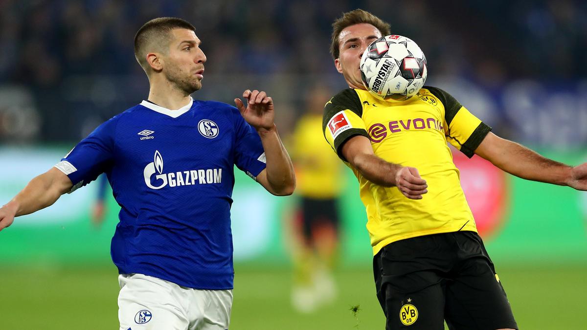 BVB: Das ist das Dortmunder Restprogramm in der Fußball-Bundesliga