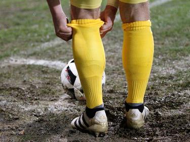 Die Sperre des Goalies läuft bis November 2021