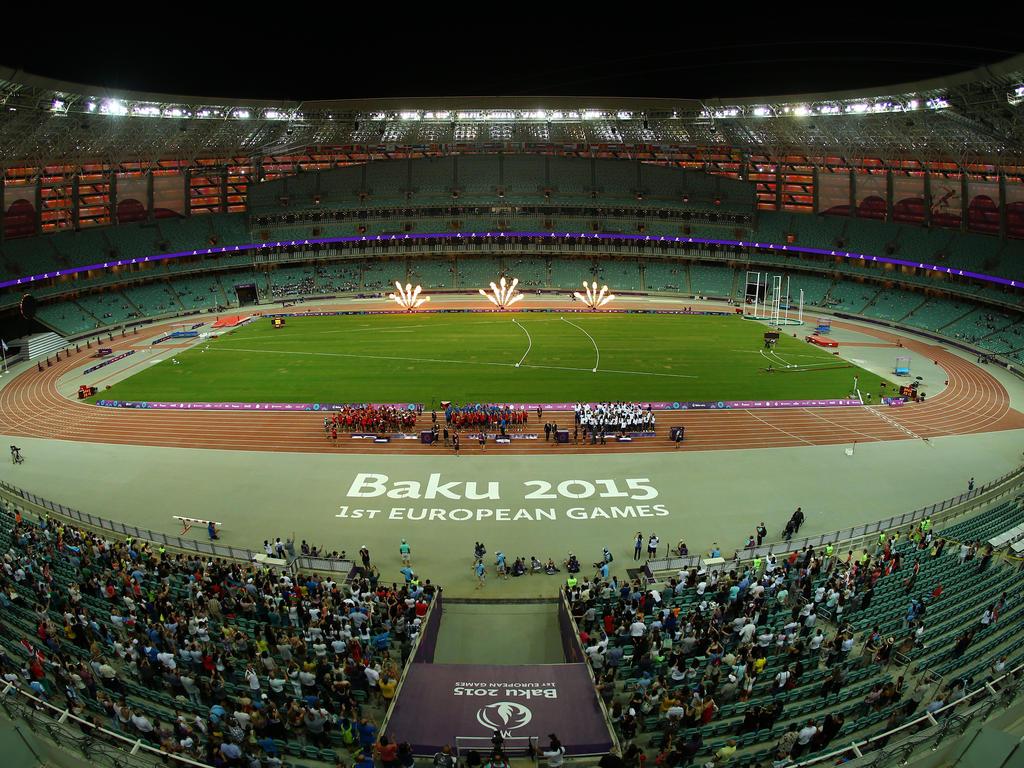 Cl Finale 2019 In Baku Oder Madrid