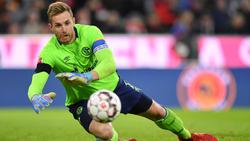 Ralf Fährmann wechselt für ein Jahr vom FC Schalke 04 nach Norwich
