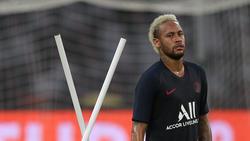 Neymar steht wohl vor einer Rückkehr zum FC Barcelona