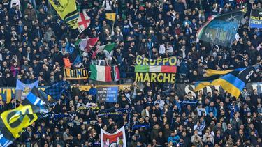 Weniger Festnahmen und Anzeigen in italienischen Stadien