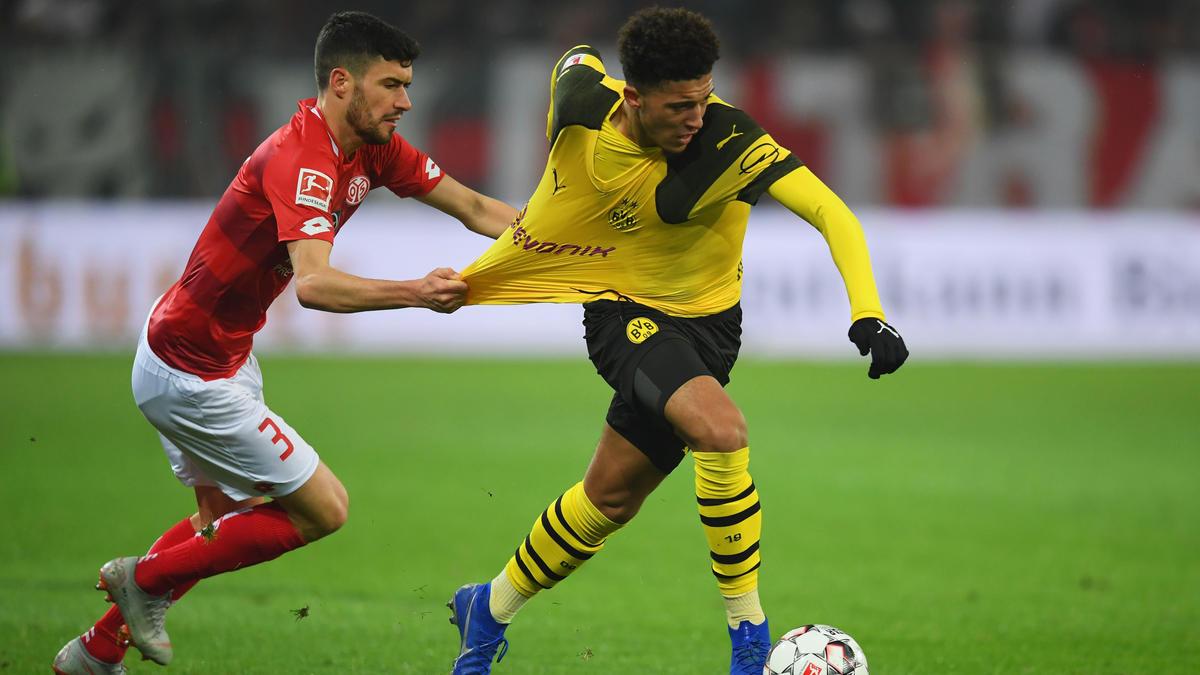 Mainz 05 Aktuell
