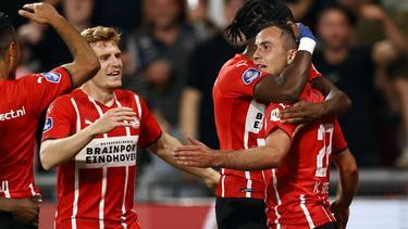 Ex-BVB-Star Mario Götze traf doppelt in der Champions-League-Quali