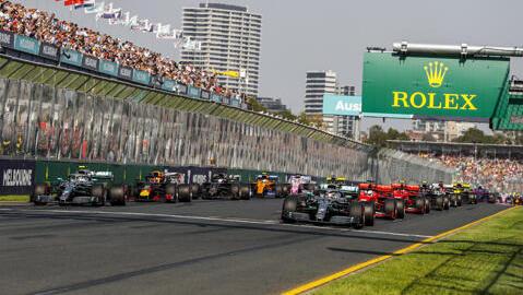 Wie, wann und wo die Formel-1-Saison beginnt, ist noch nicht klar
