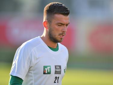Milan Jurdik spielte seit 2016 für die WSG