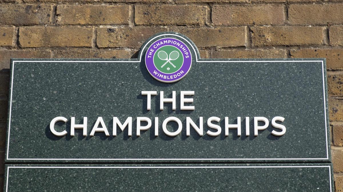 Wimbledon wird in diesem Jahr wohl ausfallen