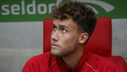Luca Waldschmidt droht in Frankfurt auszufallen