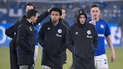 Wer muss den FC Schalke 04 verlassen, um Einnahmen zu generieren?