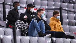 Niklas Süle saß gegen Werder Bremen nur auf der Tribüne