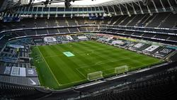 Das Premier-League-Spiel zwischen Tottenham und Fulham wurde abgesagt