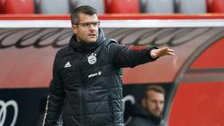 Jens Scheuer bleibt Trainer des Frauen-Teams des FC Bayern