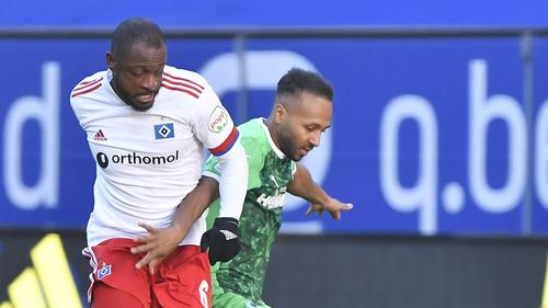HSV verpasst Heimsieg gegen Greuther Fürth