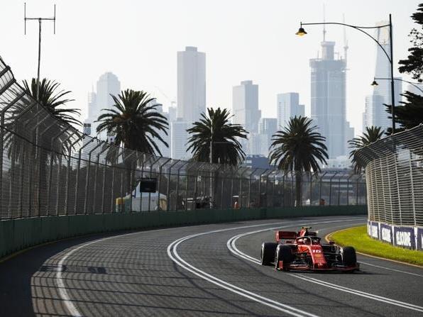 Abschied vom Saisonauftakt: Melbourne könnte dauerhaft nach hinten wandern
